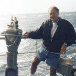 Robert Carter - Marine artist